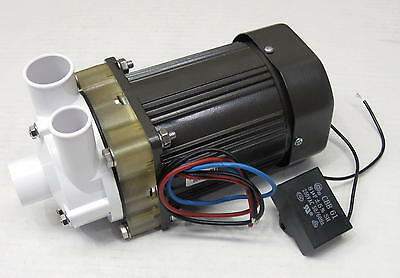 Pump Motor Assembly for Hoshizaki Ice Machine S-0730 KM-1300S