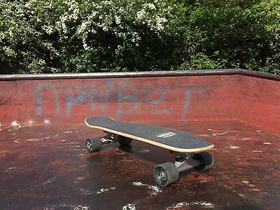 Northcore Cruiser Skateboard With Legit Penny Wheels!