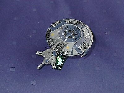 STAR WARS TITANIUM - DROID GUNSHIP  - rar-