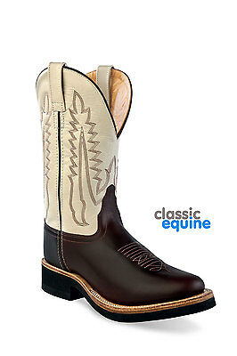 Jama Ladies Western Riding Boots - Style 1642L