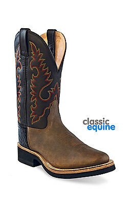 Jama Ladies Western Riding Boots - Style 1643L