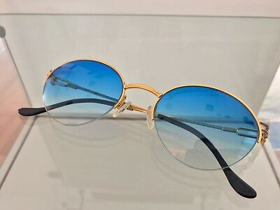 Rare Luxury Vintage Sunglasses Fred - Brille Lunettes Occhiali Gafas