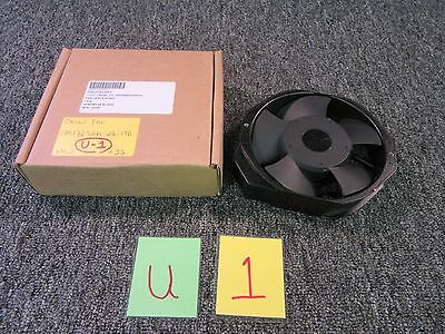 """Orion Fan Oa172Sapl-22-1Tb Ventilating Cooling Rotary 240V Ac 6"""" Cabinet New"""
