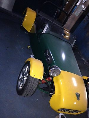 Classic Kit Car Recommissioning and Restoration
