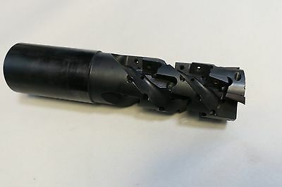 "Kennametal 2"" Indexable Milling Cutter 2"" Shank K2003R402AN25408C"