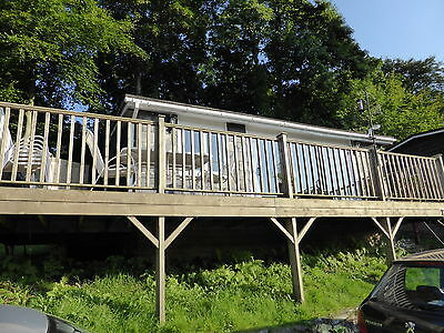 SELF CATERING NORTH WALES  HOLIDAY 3 nights 23rd JUNE  VIEWS OF THE LAKE