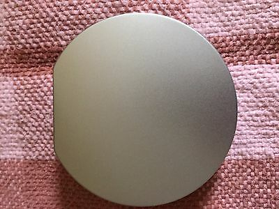 Round Tin Cd Dvd Case For1 Disc-Store Special Memories-You Can Personalize New
