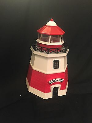 1999- Fun-Damental Too - Lighthouse - Cookie Jar - Fog Horn - Light and Sound