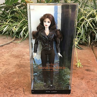 Barbie Collector Doll as Bella from The Twilight Saga Breaking Dawn Label 2012