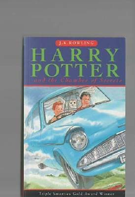 Harry Potter 2 and the Chamber of Secrets -
