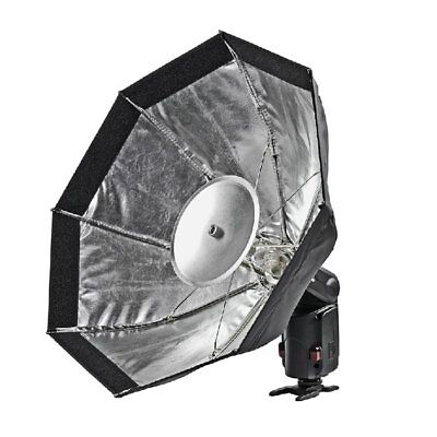 Godox AD-S7 18'' Grid Octagonal Folding Softbox for AD200 AD360II AD180II Flash