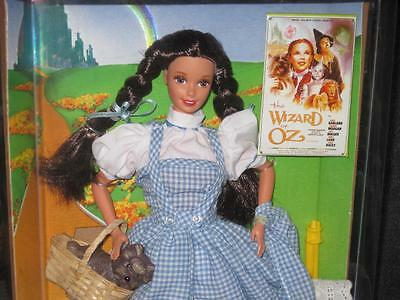 1994 Barbie DOROTHY w/ Toto in The Wizard of Oz  Special Edition #12701 NRFB