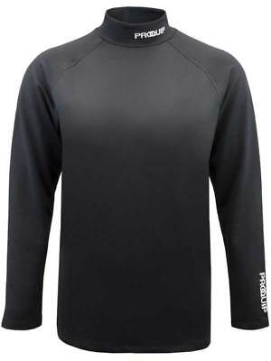 Proquip Base Layer - Black