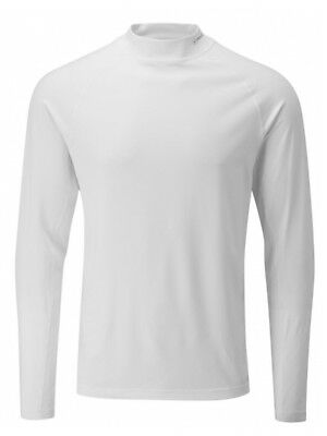 Ping Lloyd Fitted Base Layer - White