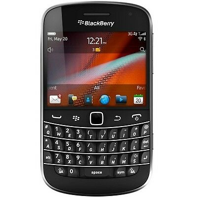 Blackberry Bold 9930 - 8GB (Verizon) Unlocked GSM AT&T T-Mobile Touch Smartphone