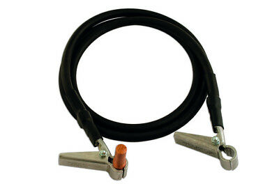Standard Cable & Clamp Power-Tec 92283