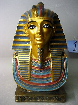 Egyptian Tutankhamen figurine