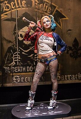 Dc Collectibles Suicide Squad Harley Quinn Statue