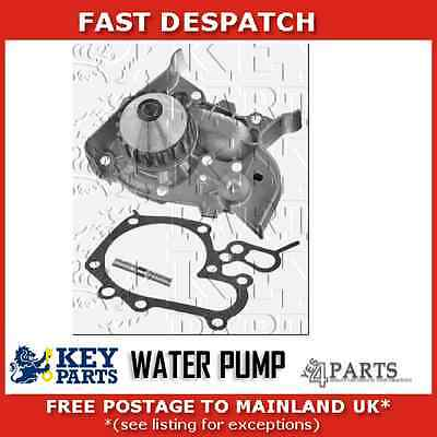 KCP1790 2237 KEYPART WATER PUMP FOR FORD MONDEO 1.8 2007-2010