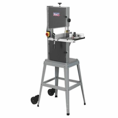 Sealey SM1304 Professional Bandsaw 245mm
