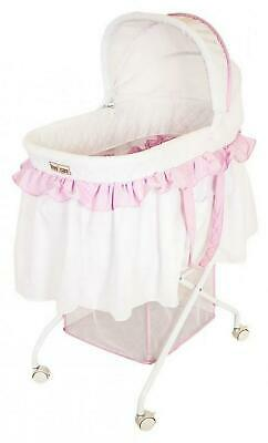 Love N Care Complete Bassinet
