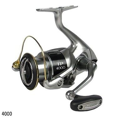 New Shimano 15 TWIN POWER 4000 PG Spinning Reel Fishing JP F/S