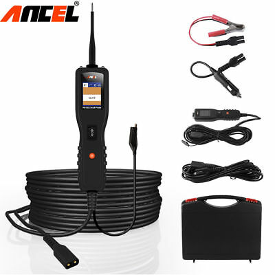 Autel PS100 PowerScan Auto Electric Circuit Tester AVOmeter Diagnostics System