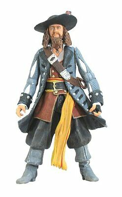 Zizzle Pirates of the Caribbean Dead Man's Chest 3 3/4 Inch Action Figure Series