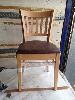 New Restaurant / Cafe / Pub Chairs - Job Lot 20 Chairs