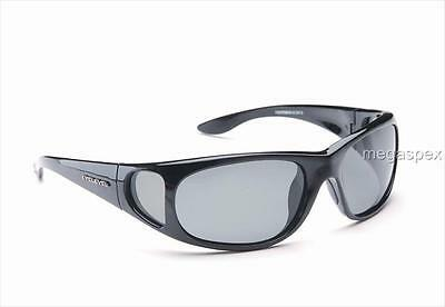 Eyelevel Fisherman Polarised Sunglasses Fly Fishing Hunting Trekking UV400