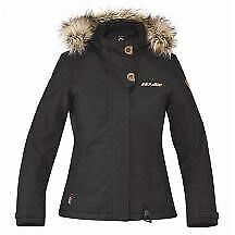 Ski-Doo Womans Muskoka Jacket Xs 4407040290