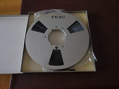 TEAC Recording Tape - Made in Japan