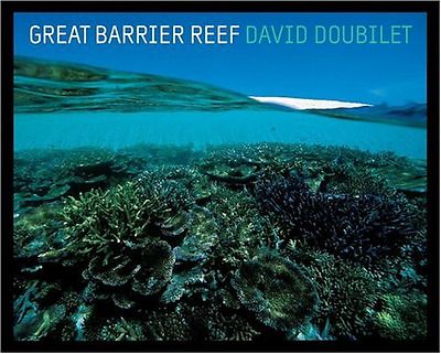 Great Barrier Reef (National Geographic Insight), Good Condition Book, David Dou