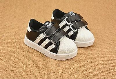 New Boys Child Sports Running Breathable Sneakers Baby Infant Casual Shoes 1-8Y
