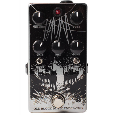Old Blood Noise Endeavors Haunt Fuzz Pedal - Official Dealer