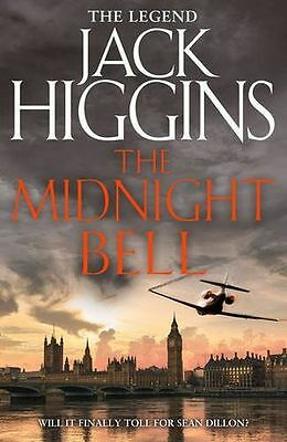 NEW - The Midnight Bell (Sean Dillon Series, Book 22) (Hardcover) - 0008160287