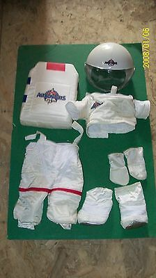 CABBAGE PATCH KIDS astronult outfit   DOLL CLOTHES,  w/shoes complete 000