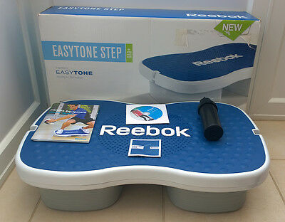 Reebok Easytone Step Blue Original Packaging Available