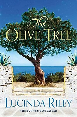 **NEW** - The Olive Tree (Paperback) - 1509824758