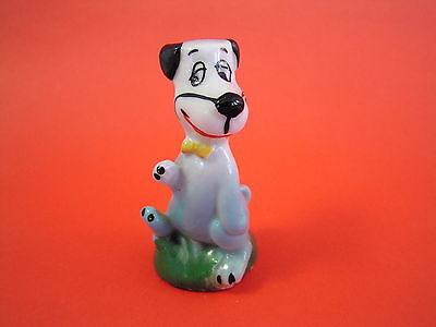 Wade Huckleberry Hound Figurine From The Yogi Bear And Friends Set, 1962-63.