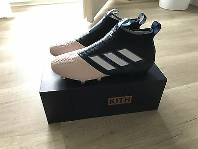 adidas x Kith Ace 17+ Purecontrol Limited Cleat Fußball EU 44 2/3 US 10,5