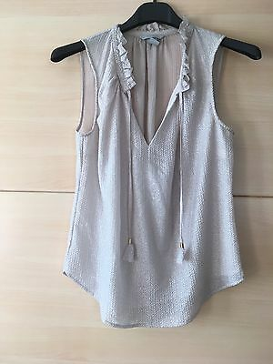Top t-shirt haut taille 36 H&M neuf