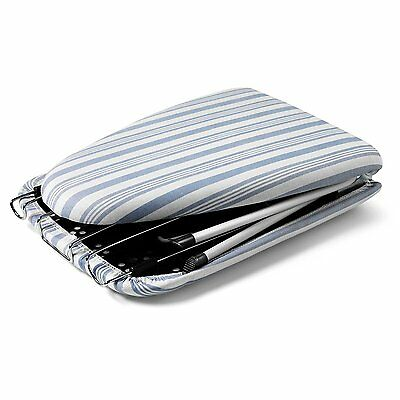 Honey-Can-Do BRD-01292 Folding Tabletop Ironing Board with Iron Rest 31 x 12 in