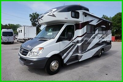 2014 Winnebago View 24M Used