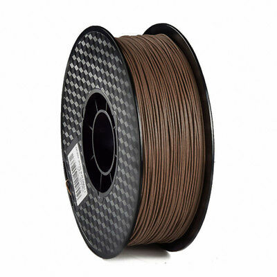 New 3D Printer Filament PETG Flexible PC WOOD 1.75mm - 1Kg FDM 3D Material IT