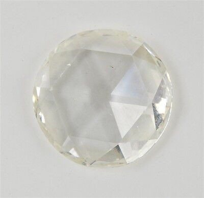 1 carat Natural Diamonds (4>1,5 mm.) D>M-/ VS>SI ct. 1 Rose cut алмаз الماس