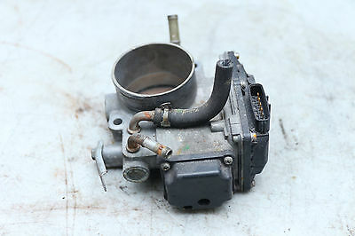 2004-2008 Acura TSX CL9 THROTTLE BODY COMPLETE K24 K24A2 04 05 07 08 06 HONDA
