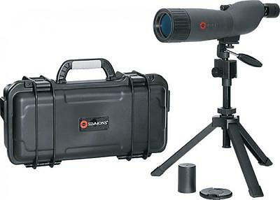 Simmons ProSport Spotting Scope. 20-60X / 60MM  Includes Hardcase and Tripod