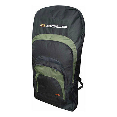 Sola 360 Triple Padded Bodyboard Bag / Backpack - 42""