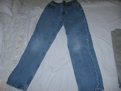 Gap Kids Jeans Size 14 S with Elastic Waistband